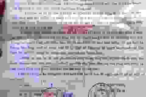 Thanh Hóa: Làm sai, chính quyền phải xin lỗi người lao động