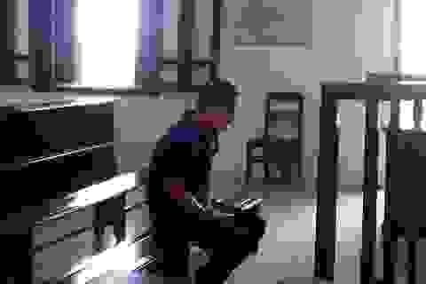 Ngồi tù vì bắt giữ người yêu