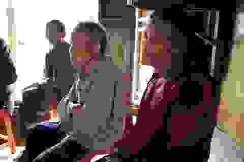 Thanh Hoá: Tòa sơ thẩm vi phạm tố tụng, tòa phúc thẩm vẫn chấp nhận bản án?