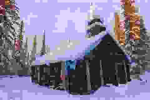 Top 10 địa điểm lạnh nhất trên Trái đất