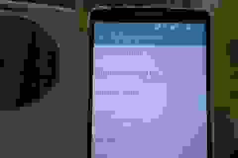 LG Việt Nam chính thức tung bản cập nhật Android 5.0 cho điện thoại G3