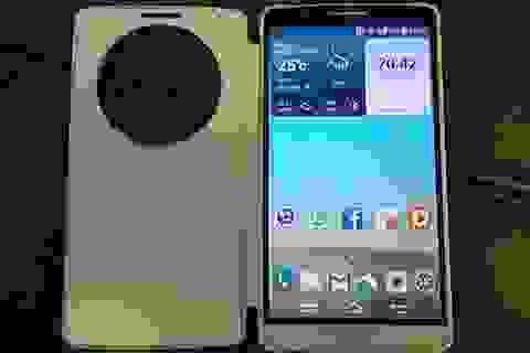 LG tung bản cập nhật Android 5.0 sớm nhất cho G3