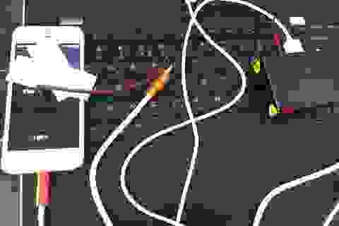 Thiết bị mở khoá passcode cho iPhone xuất hiện tại Việt Nam: Lợi hại khôn lường