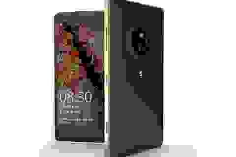 Lumia 830 phiên bản đặc biệt chính thức lên kệ giá 8 triệu đồng