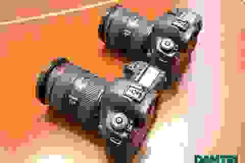"""Bộ đôi DSLR """"khủng"""" Canon 5DS và 5DSR sẽ có giá 85 triệu đồng"""