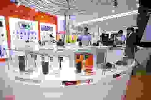 Sony đẩy mạnh việc trải nghiệm máy ảnh Alpha cho người dùng Việt