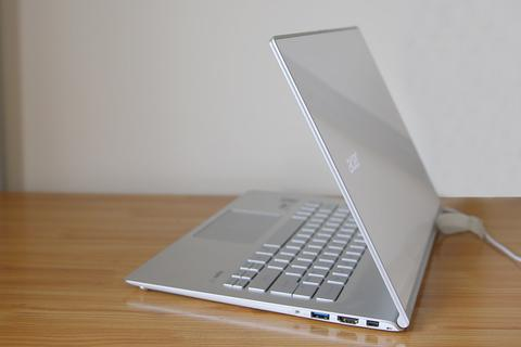 Đánh giá ultrabook siêu mỏng Acer Aspire S7-393