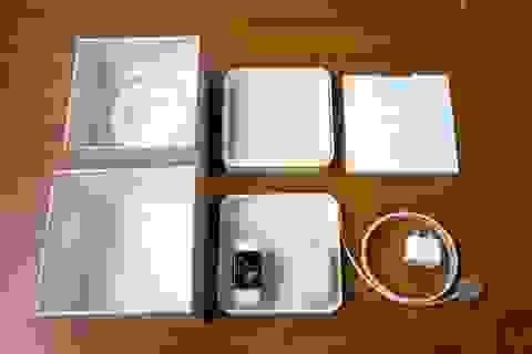 Cận cảnh chiếc Apple Watch đầu tiên có giá cao ngất ngưởng tại Việt Nam