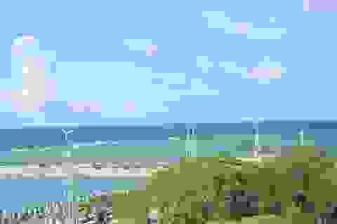 Đưa vào sử dụng hệ thống lọc nước biển thành nước sạch tại quần đảo Trường Sa