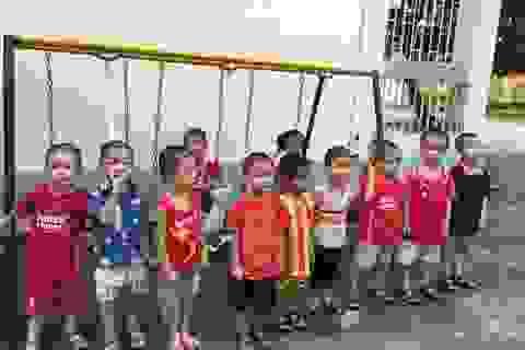 10 bé trai được giải cứu từ Trung Quốc: Đường về nhà còn xa!