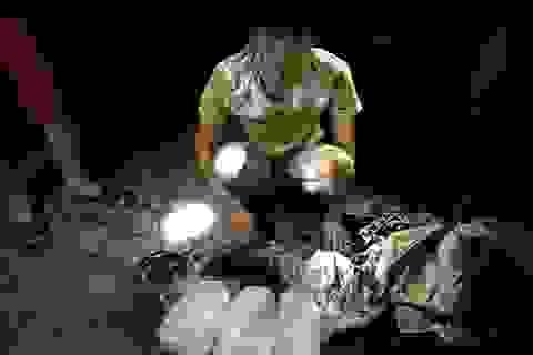 Thưởng 100 triệu đồng Ban chuyên án bắt vụ vận chuyển 3 kg ma túy đá