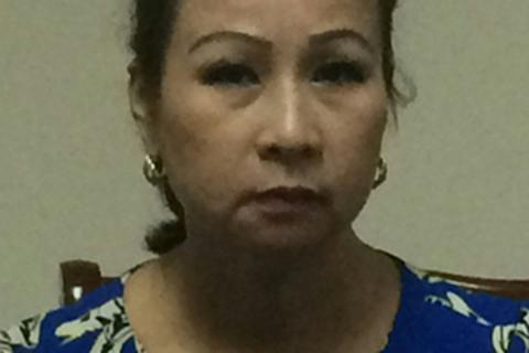 Nguyên Giám đốc Kho bạc huyện bị bắt sau 20 năm trốn nã