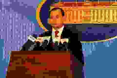 Bộ Ngoại giao xác định chỉ 1 người Việt bị thương tại Bangkok