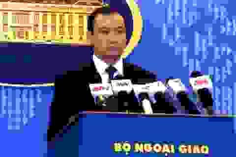 Báo cáo tôn giáo của Mỹ đưa thông tin sai lệch về Việt Nam