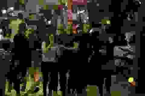 Sứ quán Việt Nam tại Pháp mở đường dây nóng sau vụ khủng bố tại Paris