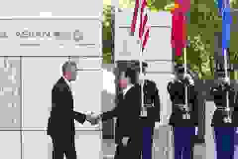 Bộ Ngoại giao thông tin về chuyến thăm Việt Nam của ông Obama