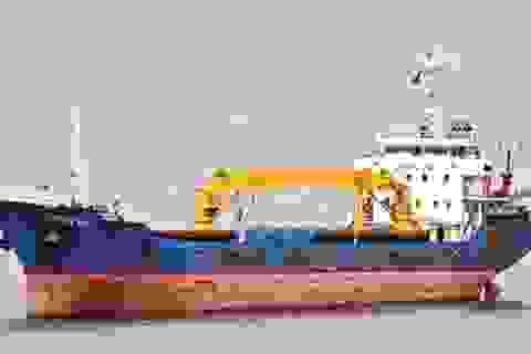 Philippines thả tàu Việt Nam cùng 16 thuyền viên chở gạo không giấy phép