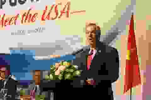 Doanh nghiệp Hoa Kỳ sẵn sàng đồng hành cùng Việt Nam