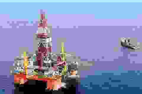 Trung Quốc trắng trợn nói giàn khoan Hải Dương 981 hoạt động ở vùng không tranh chấp
