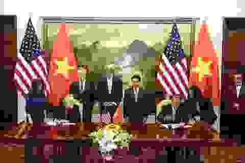 Bộ Ngoại giao nói về việc tình nguyện viên Mỹ dạy tiếng Anh ở Việt Nam