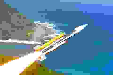 Người Việt bị thương do Đài Loan phóng nhầm tên lửa đã được xuất viện