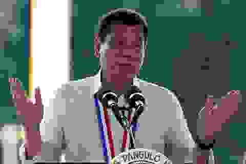 Tổng thống Philippines sẽ thăm Việt Nam vào tuần tới