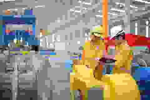 """Ngành mỏ: Cơ hội làm việc ở nước ngoài với thu nhập """"khủng"""""""
