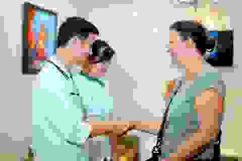 Bệnh viện Hoàn Mỹ Đà Nẵng: Điểm đến y tế thuận lợi cho du khách