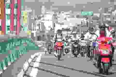 Đà Nẵng xin ý kiến Thủ tướng không thu phí đường bộ đối với xe máy