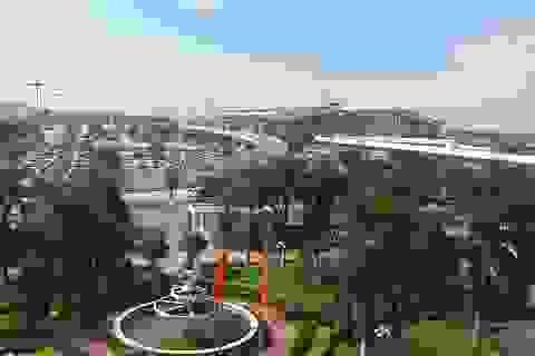 Công bố điều chỉnh quy hoạch Cảng hàng không quốc tế Đà Nẵng