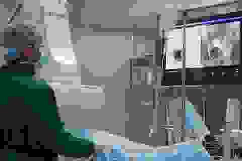 Phương pháp mới điều trị u xơ tử cung nhanh phục hồi, thẩm mỹ