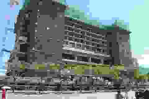 """Đà Nẵng cấp phép cho 300 lao động Trung Quốc vào """"vùng nhạy cảm"""""""