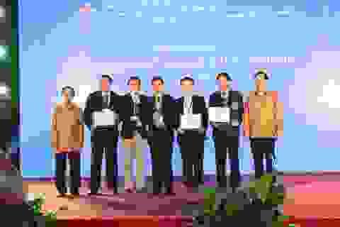 Đà Nẵng đạt giải nhất về CNTT-TT ASEAN 2015