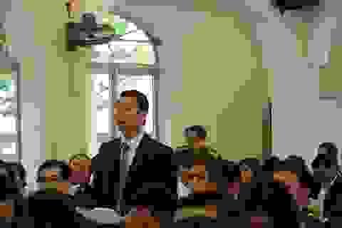 Đà Nẵng: Đề nghị đặt tên đường hoặc cầu Nguyễn Bá Thanh
