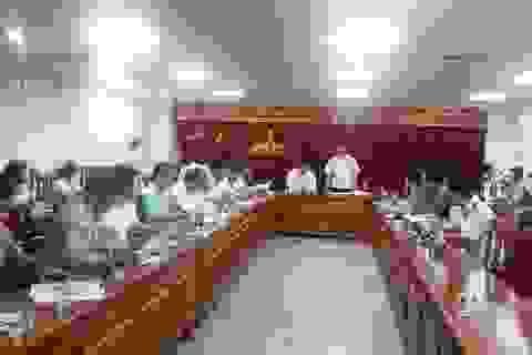 Đà Nẵng họp bàn phương án phòng chống vi rút Zika