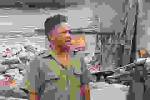 """Bố trí ngay đất tái định cho 11 hộ dân """"đập nhà phải ở lều"""""""