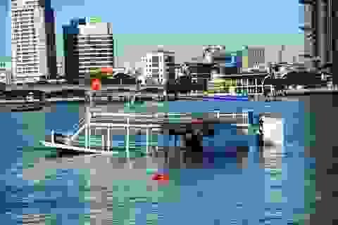 Tàu chở du khách gặp nạn trên sông Hàn chưa được phép hoạt động du lịch