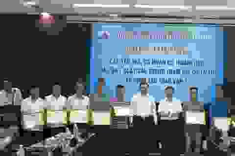 Đà Nẵng vinh danh những người hùng xả thân cứu 53 người vụ lật tàu