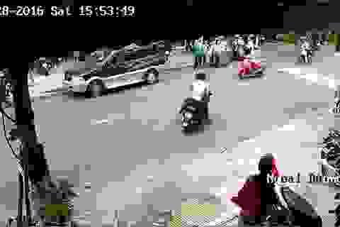 2 đối tượng cướp táo tợn giữa trung tâm Đà Nẵng