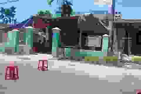 Đà Nẵng: Nữ sinh lớp 12 bị giết dã man tại nhà