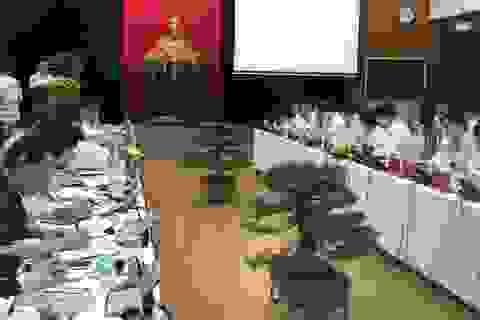 Đà Nẵng rất quyết tâm xây dựng thành phố thông minh