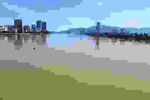 Đà Nẵng thi tuyển phương án quy hoạch hai bên bờ sông Hàn