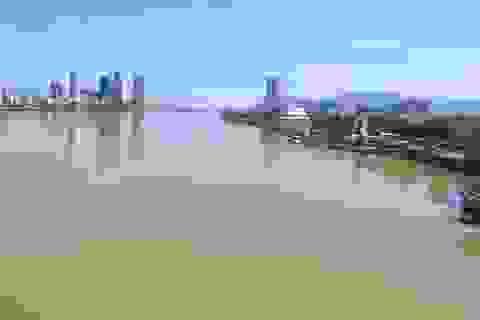 Đà Nẵng treo thưởng 100 triệu cho phương án thiết kế công trình vượt sông Hàn