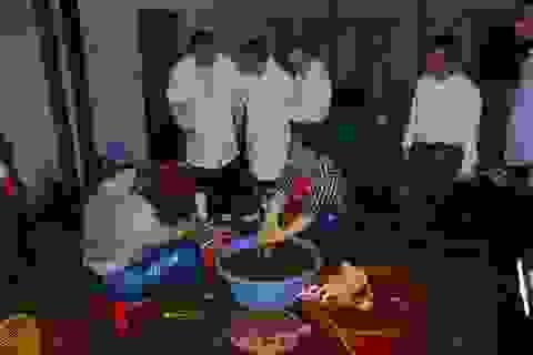 Giám sát các cơ sở sản xuất gây ô nhiễm trong khu dân cư