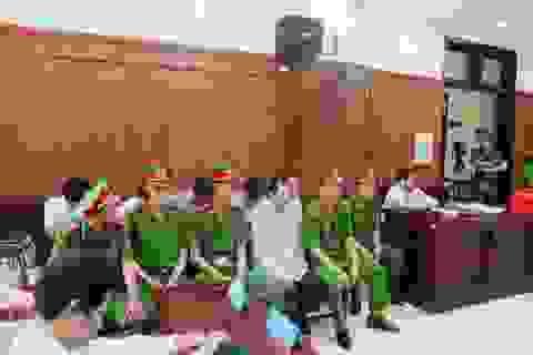 Hoãn xét xử phúc thẩm công an dùng nhục hình ở Phú Yên