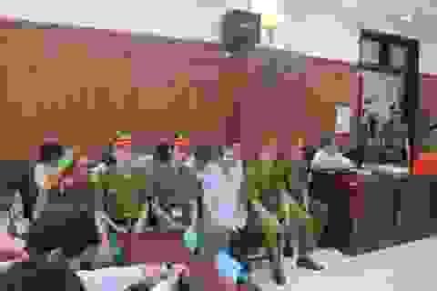 Vụ công an dùng nhục hình ở Phú Yên: Luật sư đề nghị hủy án sơ thẩm