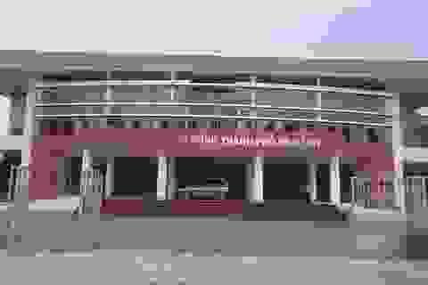 Bác thông tin Nhà văn hóa lao động Đà Nẵng được bán cho Trung Quốc