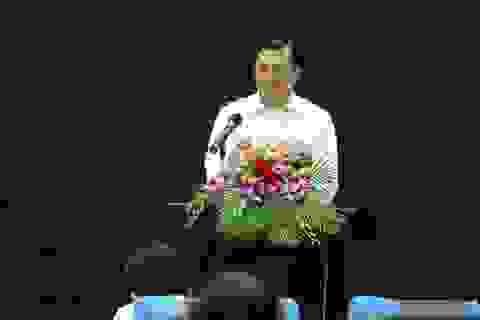 Chủ tịch Đà Nẵng phê bình nhiều đơn vị trong cuộc họp quan trọng