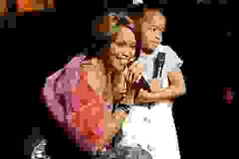 Cuộc đời ngắn ngủi của con gái Whitney