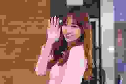 Hari  Won – nghệ sĩ hải ngoại thành công tại showbiz Việt